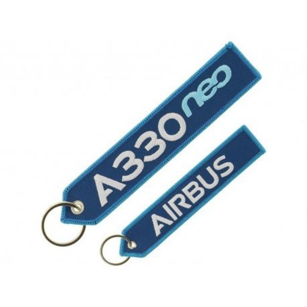 Airbus A330neo key ring