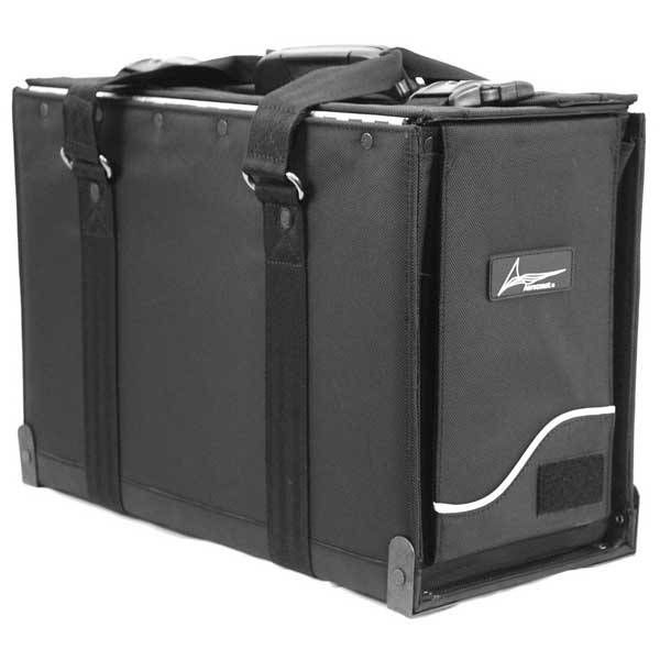 Aerocoast Jet III Flight Case