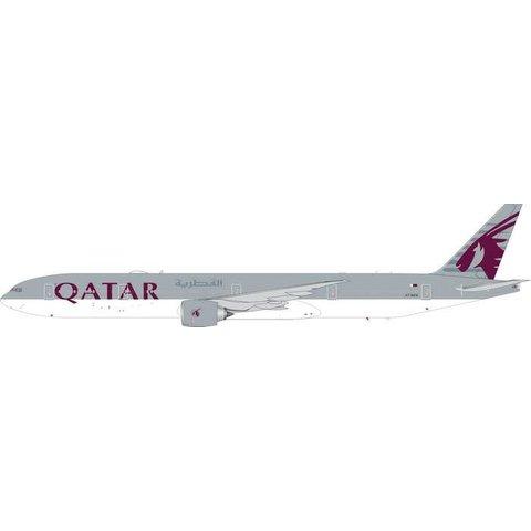 B777-300ER Qatar A7-BEM 1:400