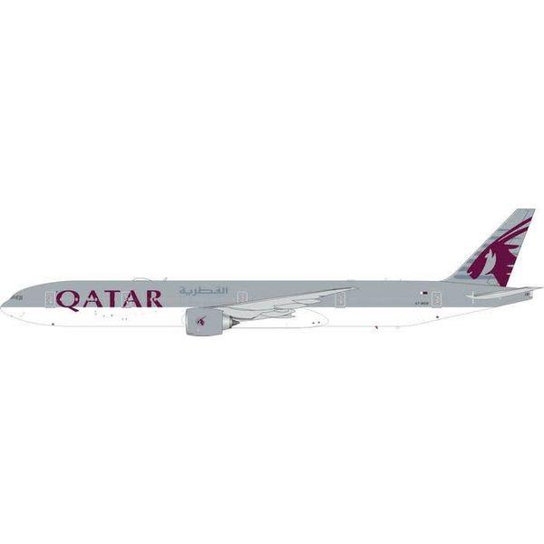 Phoenix B777-300ER Qatar A7-BEM 1:400