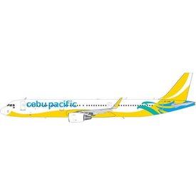 Phoenix A321S Cebu Pacific RP-C4111 Sharklets 1:400