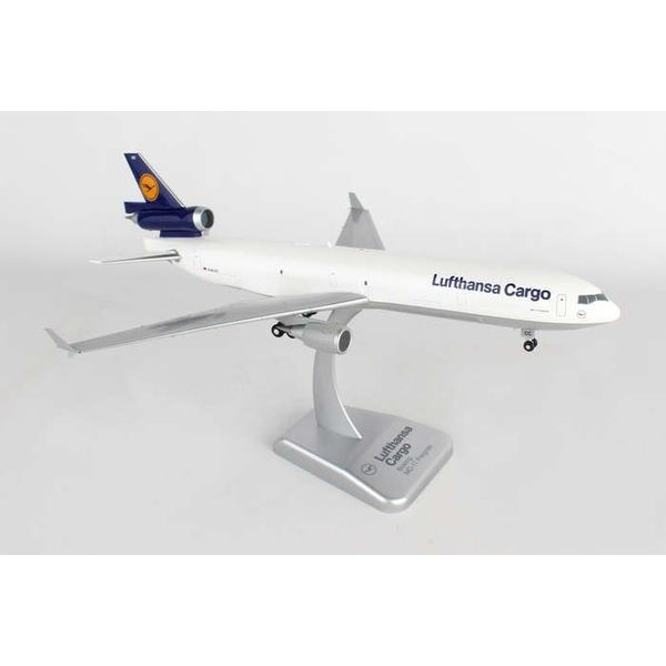 Hogan MD11F Lufthansa Cargo 1:200 With gear+stand