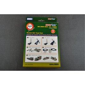 Trumpeter Model Kits Kit Tool set