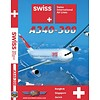 DVD Swiss International A340-300**o/p**
