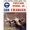Convair Model 48 Charger COIN: Naval Fighters #39 softcover