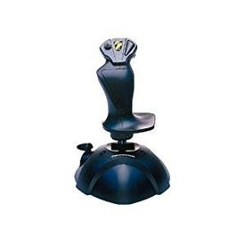Thrustmaster USB Joystick (ENGLISH ONLY) for PC/iMAC