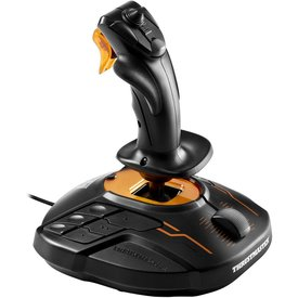 Thrustmaster T16000M FCS Flight Control System Joystick for PC (Windows 7,8,10 Vista)