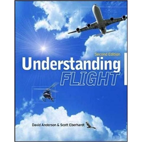 Understanding Flight: 2nd Edition softcover