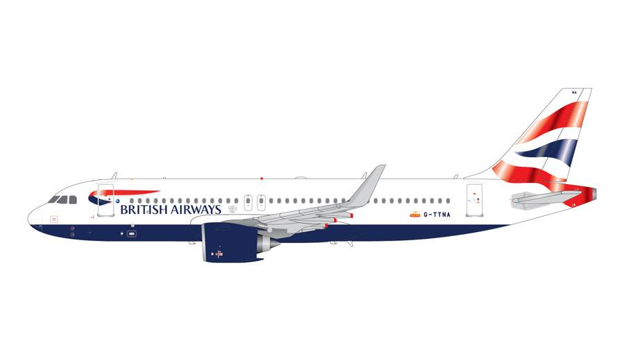 Image result for A320neo British Airways PNG