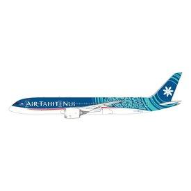 Gemini Jets B787-9 Dreamliner Air Tahiti Nui new c/s F-ONUI 1:400