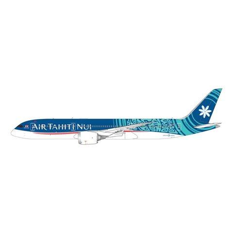 B787-9 Dreamliner Air Tahiti Nui new c/s F-ONUI 1:400