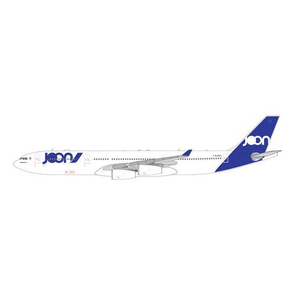 Gemini Jets A340-300 Joon F-GLZP 1:400