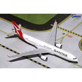 Gemini Jets A330-300 QANTAS VH-QPJ 2016 livery 1:400