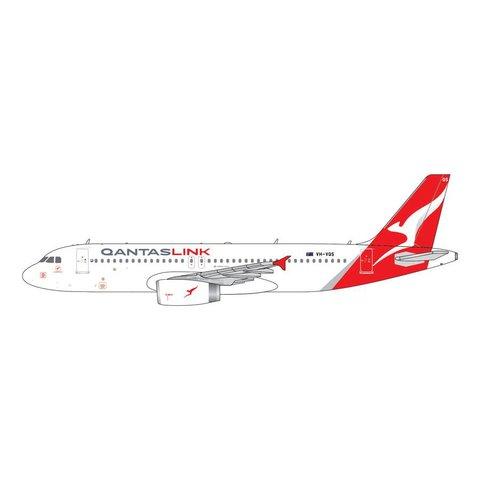 A320 QANTASLINK VH-VQS 1:400