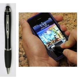 Pen and Touch Stylus
