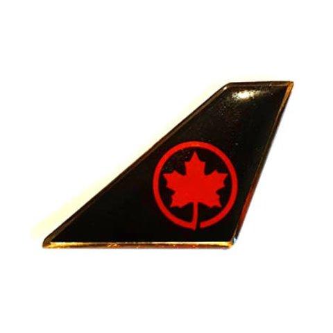 PIn Tail Air Canada