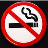 Magnet No Smoking Sign
