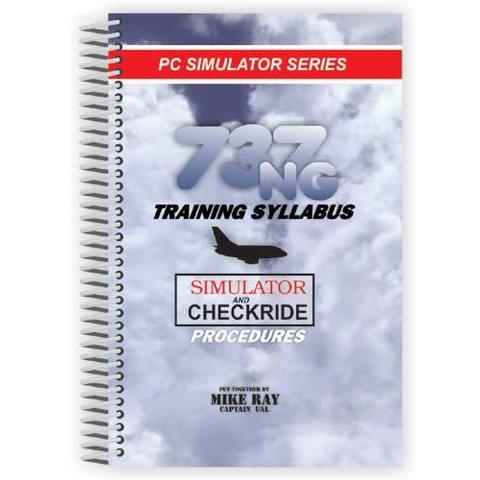 737ng Training Syllabus Black & White