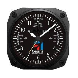 Trintec Industries Cessna Altimeter Alarm Clock
