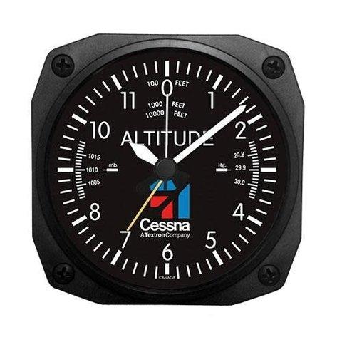 Cessna Altimeter Alarm Clock