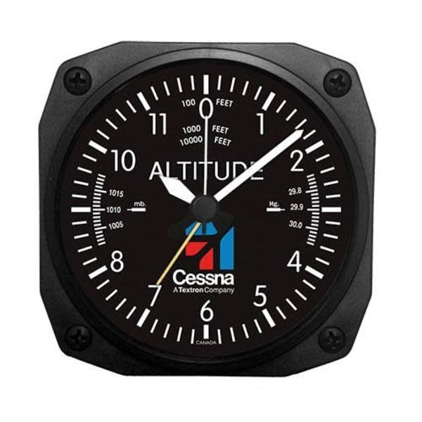 Trintec Industries Cessna Altimter Alarm Clock