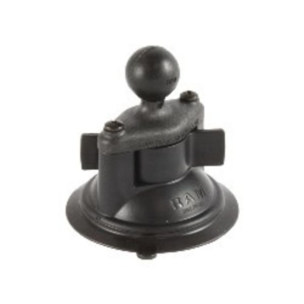 Ram Mounts Mount Suction Base With Ball