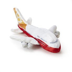 Boeing Store Boeing 747 Plush Plane – Small