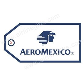 Luggage Tag Aeromexico