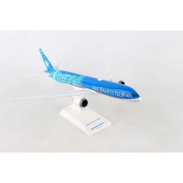 SkyMarks B787-9 Dreamliner Air Tahiti Nui new c/s 1:200