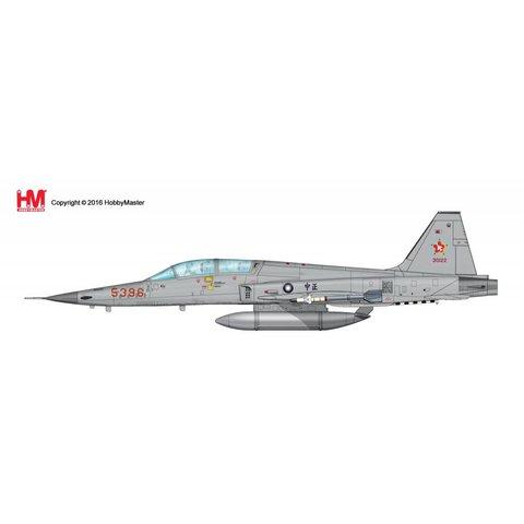 F5F Tiger II 5396 ROCAF Taiwan 1:72