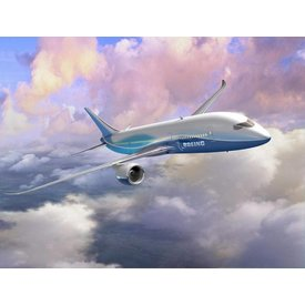 Boeing Store POSTER B787 FIRST FLIGHT