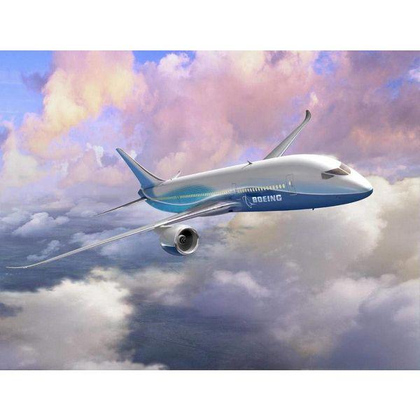 Boeing Store POSTER B787 FIRST FLIGHT