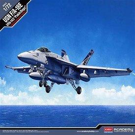 Academy ACADEMY F18E VF143 PUKIN DOGS 1:72
