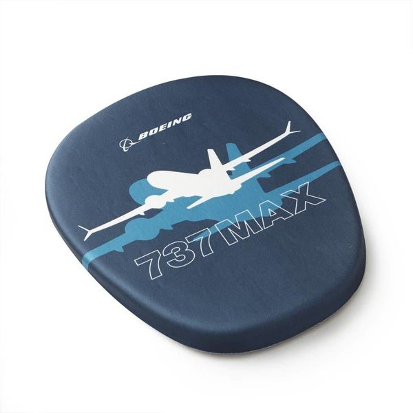 Boeing Store 737 Shadow Graphic Mousepad
