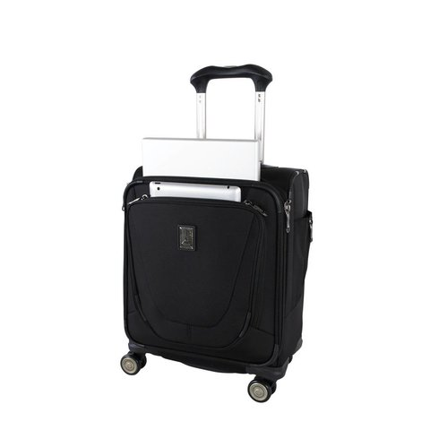 Crew 11 Collection Spinner Tote