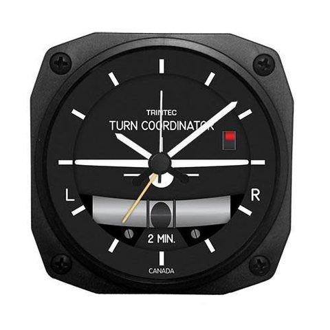 2060 Turn and Bank Alarm Clock