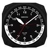 Dispatch Instrument Style Clock
