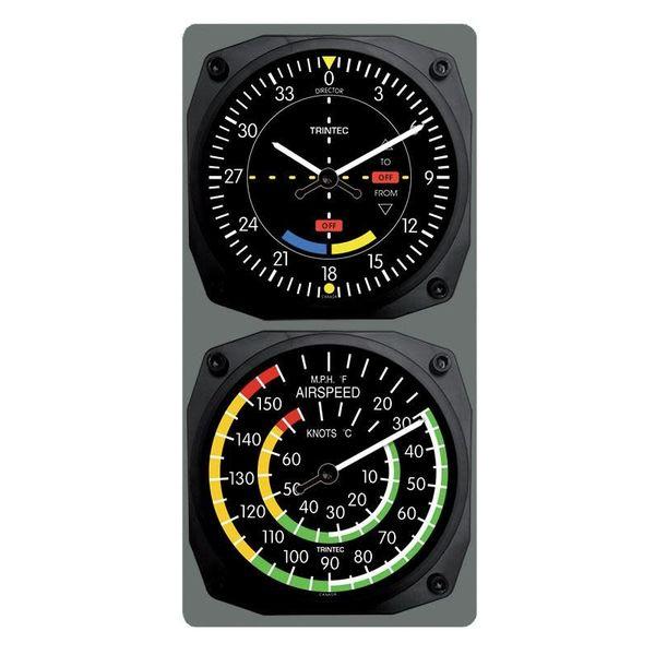 Trintec Industries Classic VOR/Airspeed