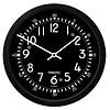 Classic Cockpit Clock
