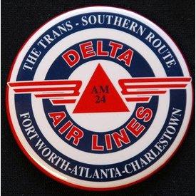 Magnet Delta Airlines