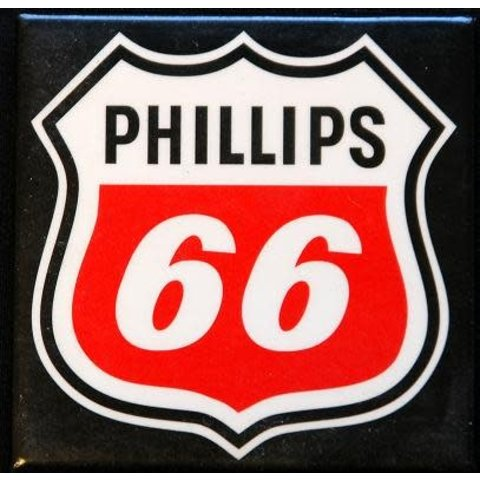 Magnet Phillips 66