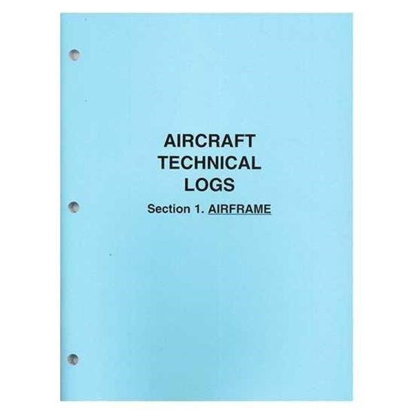 Aircraft Technical Log Section 1 Airframe