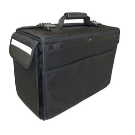 Crewgear Ultimate Light Weight Ballistic Nylon Flight Case