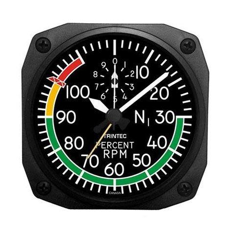 2060 RPM Alarm Clock