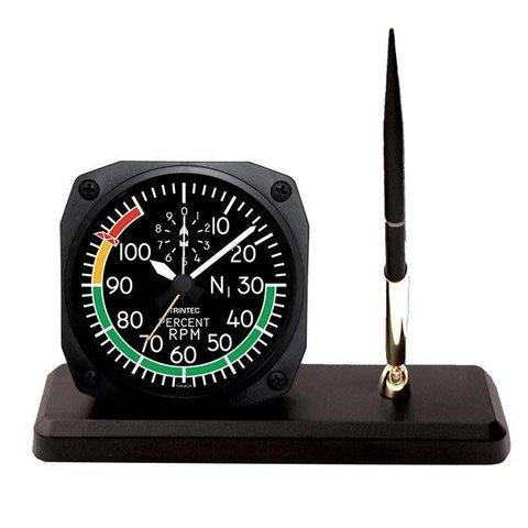 Modern RPM Desk Pen Set