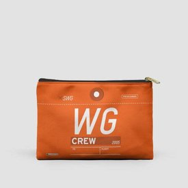 Airportag WG Pouch Bag