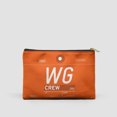 WG Pouch Bag