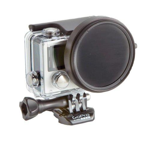 GoPro 3+/4 Prop Filter