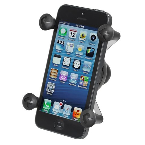 Cradle X-Grip® Cell/iPhone Cradle