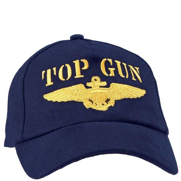 Cap Top Gun